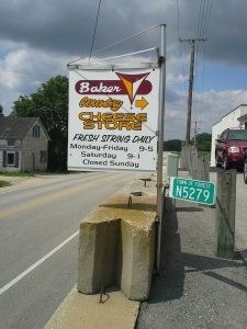 ker's Cheese Factory Store