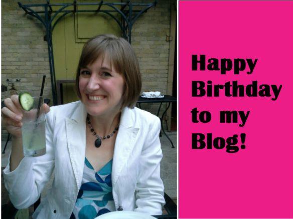 blog bday