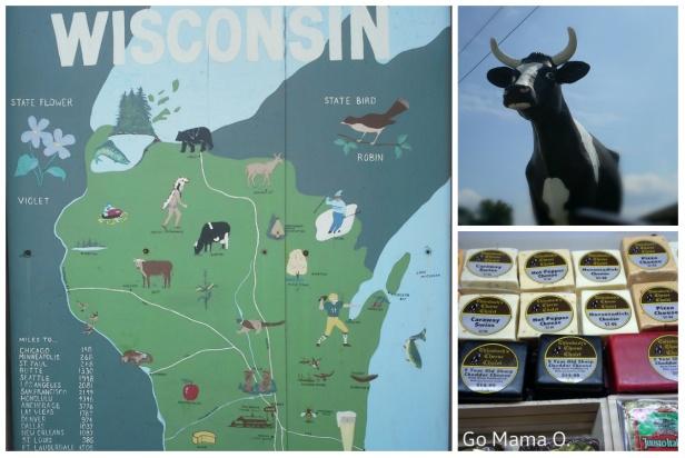 Wisconsin Cheese Love