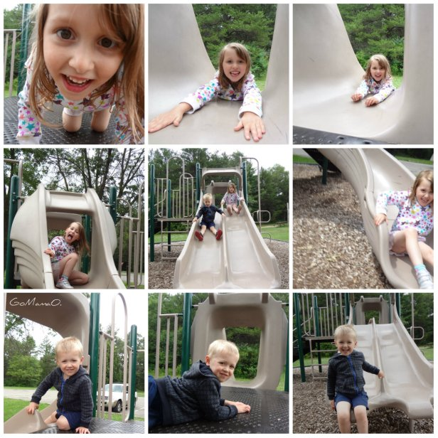 playground fun 2015