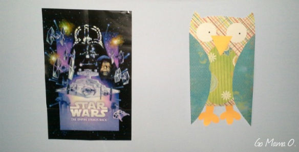 Star Wars and Animals