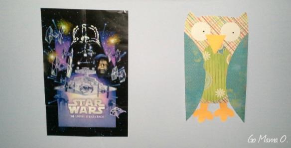 Star Wars and Animals