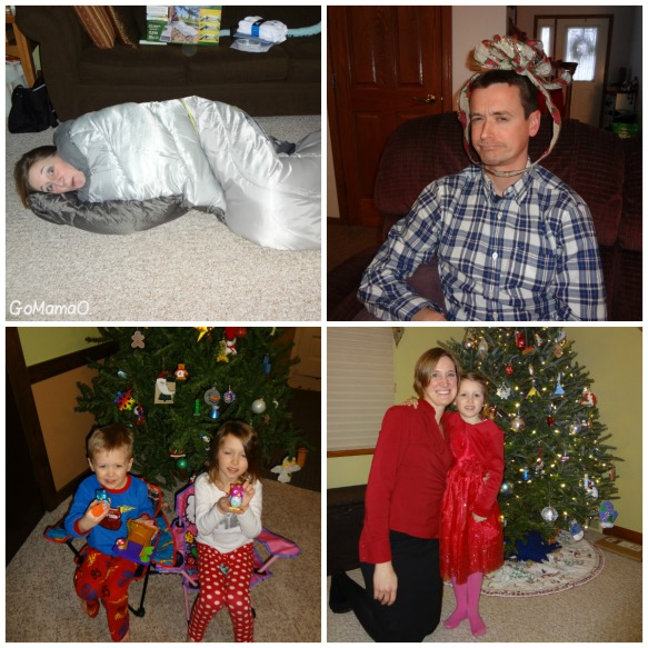 silly christmas pictures