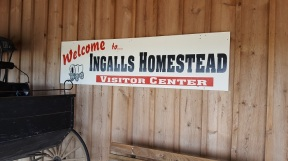 Ingalls Homestead