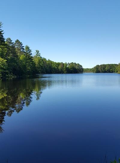 Fallison Lake