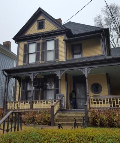 Martin Luther King Jr Birthplace.jpg